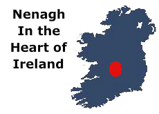 Nenagh Map Teamar Developments
